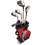 Wilson® Junior Profile Small Golf Package