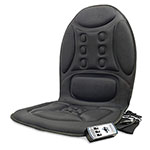 HealthMate Products Heated/Massage Magnetic Cushion