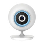D-Link® Day/Night WiFi Baby Camera