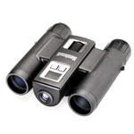 Bushnell® 10x25mm ImageView 1.3MP Digital Camera Binoculars