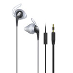iLuv® High Fidelity Sports Earphones w/Mic & Remote