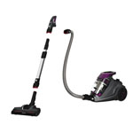 Bissell® C4 Cyclonic Canister Vacuum