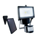 Nature POWER™ Single COB LED Solar Motion Security Light