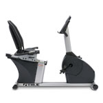TRUE FITNESS® Recumbent Bike