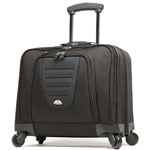 Samsonite® Spinner Mobile Office Wheeled Briefcase