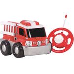 Kid Galaxy® My First RC GoGo Auto Fire Truck
