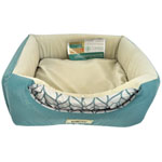 PetLinks Double Dreamer 2-in-1 Convertible Cat Bed