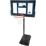 Lifetime Products Inc. Courtside Portable Basketball Set