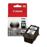 Canon®  Large Black Ink Cartridge for MX340