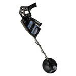 BOUNTY HUNTER® The Gold Digger Metal Detector