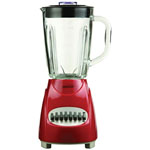 Brentwood® 12-Speed Blender w/Glass Jar