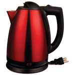 Brentwood® 2 qt. Cordless Electric Tea Kettle