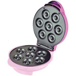 Brentwood® Mini Donut Maker