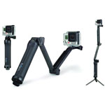 GoPro® 3-Way Mount