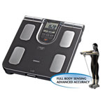 OMRON® Body Composition Monitor & Scale
