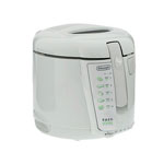 DeLonghi® Cool-Touch Deep Fryer