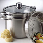 Calphalon® 4 pc. Multi Pots Set