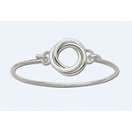 LeStage Convertible Collection Bracelet w/Love Knot Clasp
