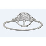 LeStage Convertible Collection Bracelet w/Tree Of Life Clasp