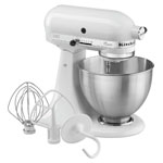 KitchenAid® 4-1/2 qt. Tilt-Head Stand Mixer