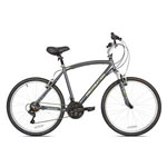 Reaction CYCLES Men's Comfort Bike