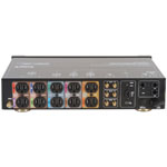 Monster® 10-Outlet Rackmount Surge Protector
