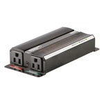 Monster® 2-Outlet HDV Surge Protector