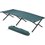 Texsport® Jumbo Folding Camp Cot