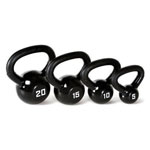 MARCY Kettle Bell Kit
