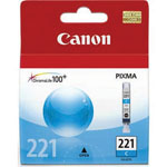 Canon® Cyan Ink Tank for MX870