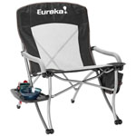 Eureka!® Curvy Chair w/Side Table