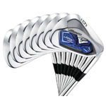 Mizuno JPX-850 Graphite Irons Set