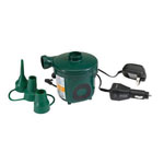 Texsport® Rechargeable Electric Air Pump
