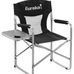 Eureka!® Director's Chair w/Table