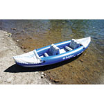 Solstice® Whitewater Rogue Inflatable 2-Person Kayak