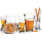 Anchor Hocking® 14 pc. Beer Party Set
