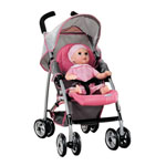 chicco® Doll Stroller