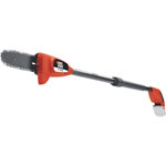 BLACK&DECKER® 20V Cordless Lithium Pole Saw