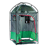 Texsport® Deluxe Camp Shower/Shelter Combo