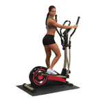 Body-Solid® Best Fitness Cross Trainer Elliptical