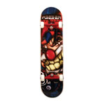 PUNISHER® Skateboards Jester 31.5