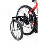 BIKE USA Stabilizer Wheels - Adult Training Wheel Kit