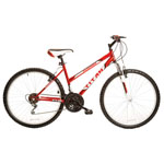 TITAN Pathfinder 18-Speed Ladies' Mountain Bike