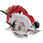 Milwaukee® Circular Saw w/Case