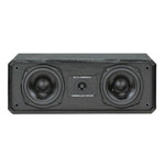 BIC America™ Two-Way Center Speaker