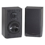 BIC America™ Two-Way Bookshelf Speakers