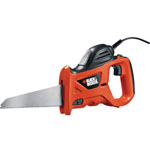 BLACK&DECKER® Powered Handsaw w/Storage Bag