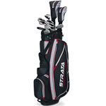 Callaway Strata Men's Club Set