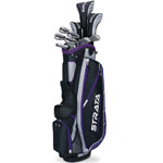 Callaway Strata Plus Women's Club Set