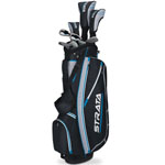 Callaway Strata Women's Club Set